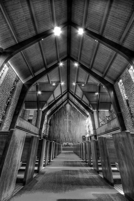 Central Presbyterian Church Austin